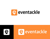 Eventackle - Logo Design