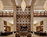 Conrad Tianjin - LTW Designworks