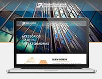 Website - Simão Acessórios