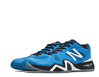New Balance - Tennis Q3 2015 Color Blocking