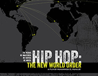 HIP HOP The New World Order Film