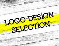 Logo Design Selection