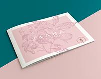 VAANA | Brand Identity