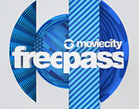 Moviecity Freepass