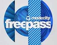 Moviecity Freepass
