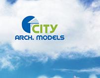 City Arch Models Social Media