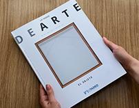Revista La Tadeo De Arte | Facultad de Artes y Diseño