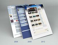 Kayıp Dünya (2005-2009-2012)