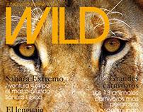 Revista WILD