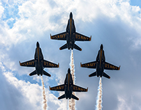 2015 Chicago Air and Water Show