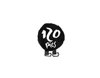 120 Pies Branding & Web Design