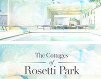 Rosetti Park // Branding + Website