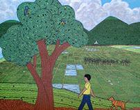 Monsoon Fields