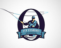 Fly Fishing Adventures Logo