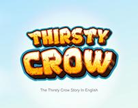 Thirsty Crow _ Story