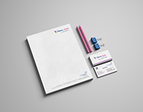 Brand identity creation for a stemcell banking company