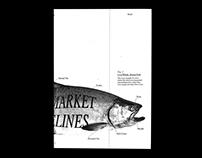 84 Marine Parade Wet Market Guideline Booklet