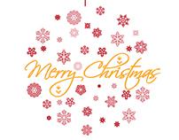 Christmas Card for North Tyneside Council
