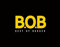 b.o.b burger