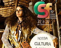 Ceará Summer Fashion - CSF