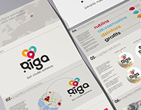 RIGA | Visual Identity