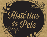Histórias da Pele - Brand Design