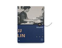 林俊傑-聽見 (Blu-ray)
