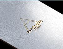 Branding- Ayrton Marlieri