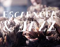 Escarxofa & Jazz