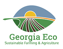 Georgia-Eco Logo Designs