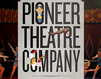 Pioneer Theater Company