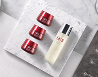 SK-II Spring Gifting Images