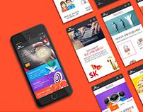 SK telink Website 2017 Renewal