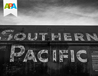 :SOUTHERN PACIFIC: