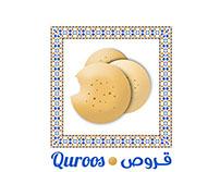 Quroos Logo