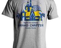 Sigma Tau Gamma T-Shirt