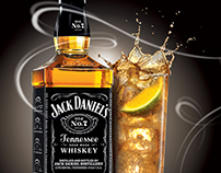 Jack Daniel's Summer