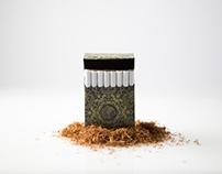 Maya Tabak - Packaging