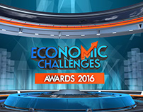 BG ECONOMIC CHALLENGES AWARDS 2016 METROTV