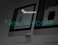 Beytech | New Website