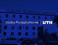Postgraduate Studies - Mailing