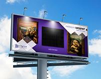 City LED LED Screen