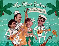 The Blue Sailors - album cover