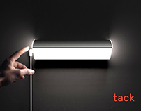Tack | Smart Lighting for City Living