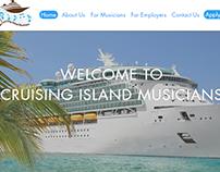 Cruising Island Musicians