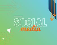 Social Media - Portal de Gravatá