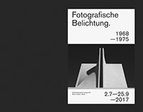 FOTOGRAFISCHE—BELICHTUNG