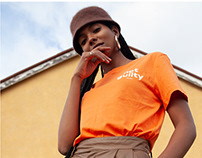 iBitso Brand Lookbook