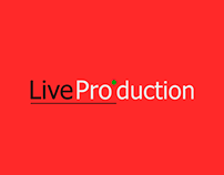 LiveProduction - Logo & Intro