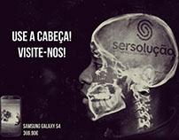 SerSolução Campanha Samsung Galaxy s4